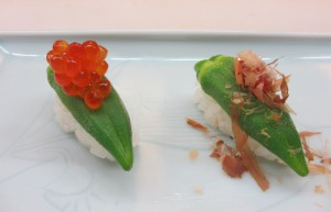 おくら寿司